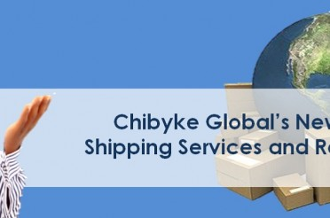 Exciting Changes to Chibyke Global Shipping Rates & Services
