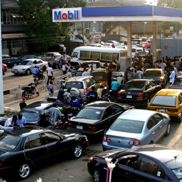Fuel Crisis On Domestic Delivery In Nigeria