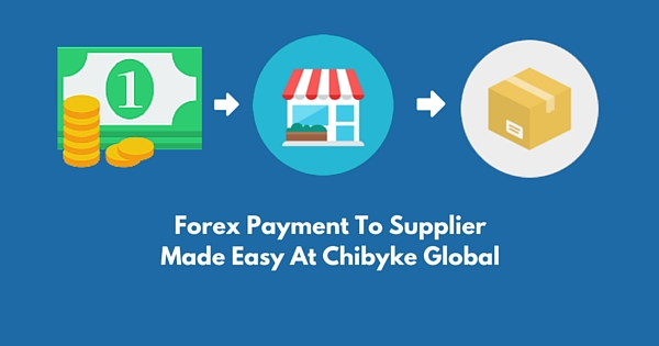 Nigerian Importers: Paying Your Suppliers in China & U.S Got Easier
