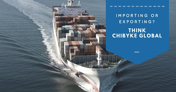9 Reasons Why You Should Hire Chibyke Global For Your Business Shipping