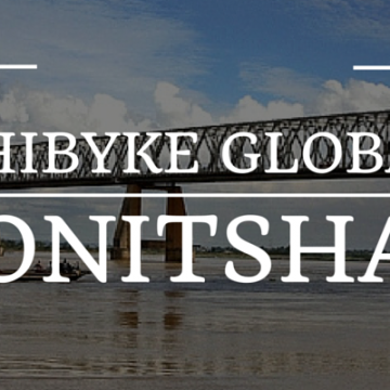 Chibyke Global Shipping Service Arrives in Onitsha – Anambra